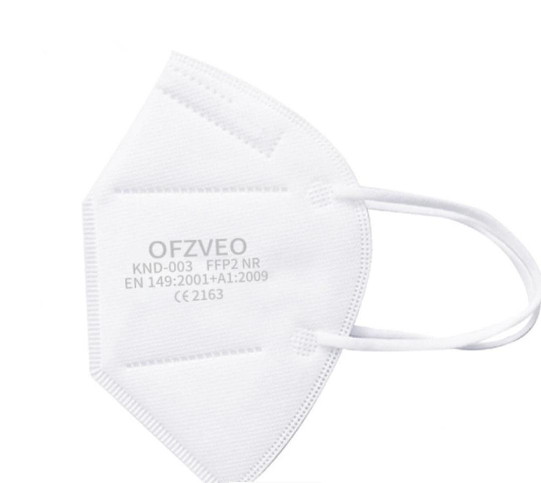 zertifizierte FFP 2 Masken erhältlich
