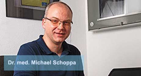 Dr. med. Michael Schoppa
